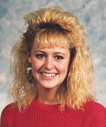 Swell 80S Hair Photos Of Outrageous 3980S Hairstyles Hairstyle Inspiration Daily Dogsangcom