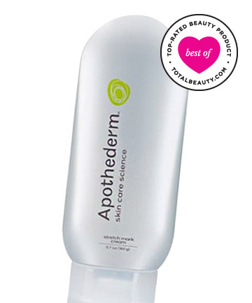 Best Body-Transforming Product No. 1: Apothederm Stretch Mark Cream, $89.95