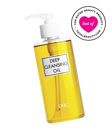 Best Green Product No. 3: DHC Deep Cleansing Oil, $28
