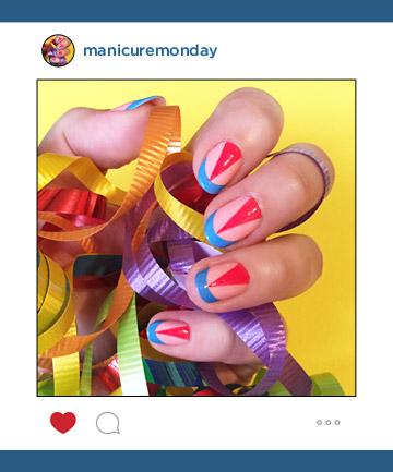 Mani of the Week: Orly's Disney Princess Nails