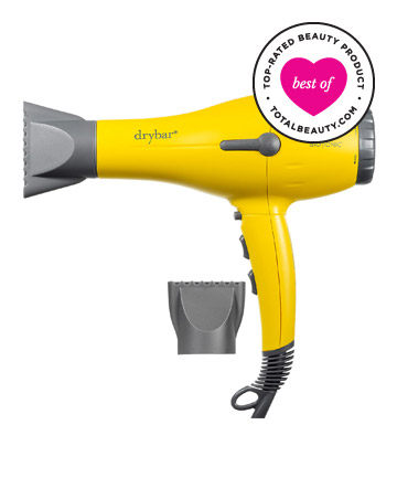 Hair Care Best Seller No. 2: Drybar Buttercup Blow Dryer, $195