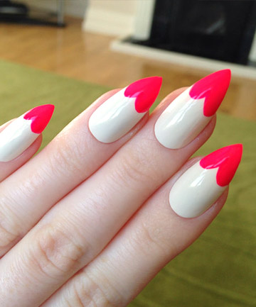 27 Amazingly Creative Stiletto Nails