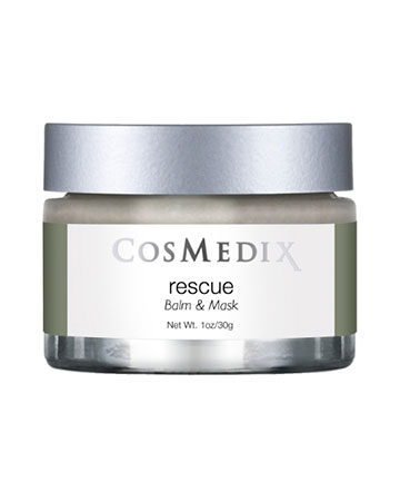 Best Face Mask No. 2: Cosmedix Rescue Healing Balm & Mask, $26