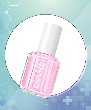 Essie Nail Polish in Backseat Besties, $9