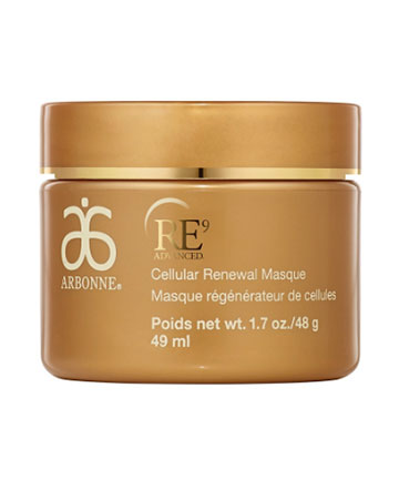 Best Face Mask No 3 Arbonne Re9 Advanced Cellular Renewal Masque 67 13 Best Face Masks