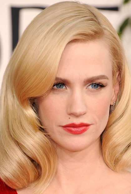 Retro Waves 7 Medium Length Hairstyles To Get You Out Of A Hair