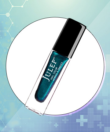 Julep Nail Color, Adventurous Aquarius, $14