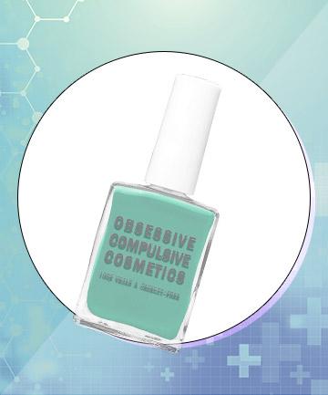 Obsessive Compulsive Cosmetics Nail Lacquer in Scrubs, $10