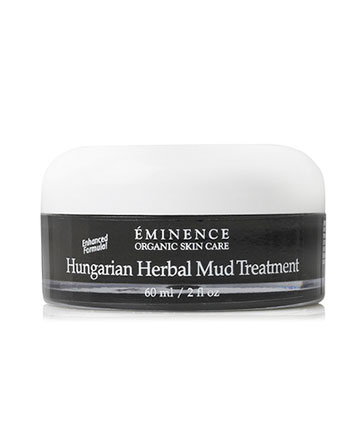 Best Face Mask No. 6: Eminence Hungarian Herbal Mud Treatment, $46