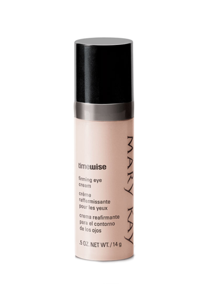 Mary Kay Anti Aging: Mary Kay Timewise Firming Eye Cream, $30, The Best Anti