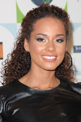 Alicia Keys 9 Hairstyles You Can Wear To The Office Page 6