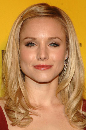 Kristen Bell 9 Hairstyles You Can Wear To The Office