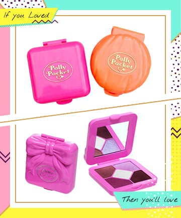 If You Loved Polly Pocket: