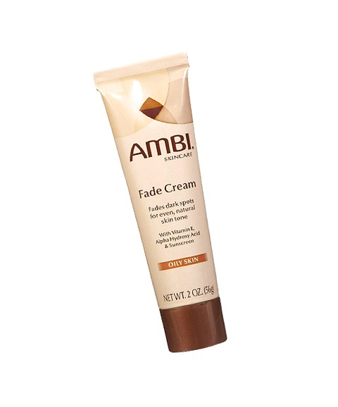 The Worst: No. 4: Ambi Fade Cream, $6.49