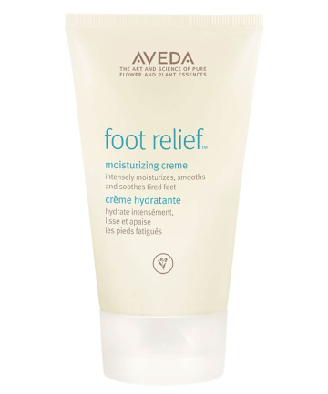 Aveda Foot Relief Moisturizing Creme, $24