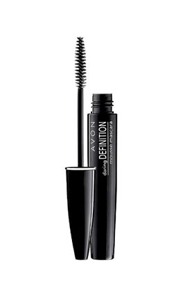 No. 10: Avon Daring Definition Mousse Mascara, $7.99