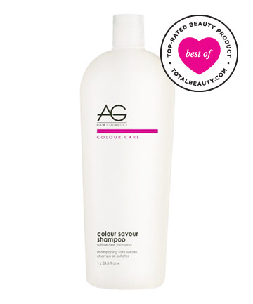 No. 1: AG Hair Cosmeti