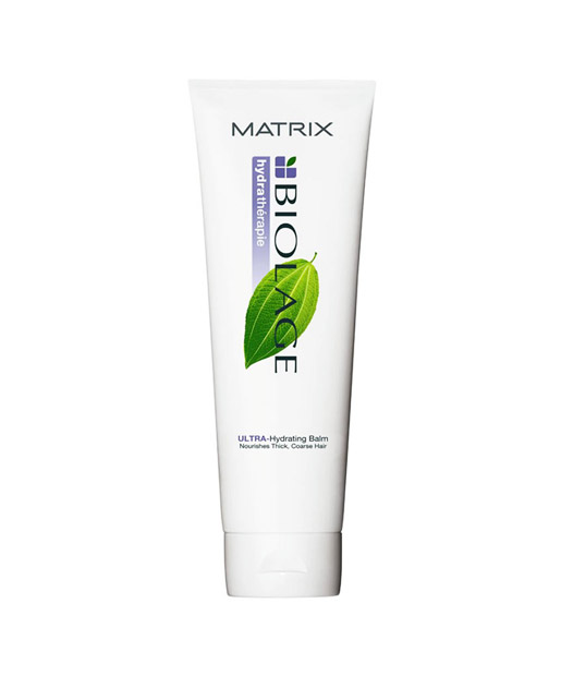 No. 18: Biolage Hydratherapie Ultra-Hydrating Balm, $14.99