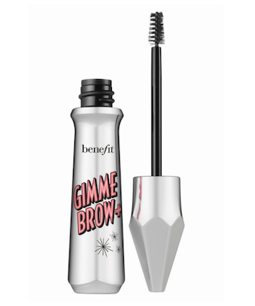 Benefit Gimme Brow+ Volumizing Eyebrow Gel, $24