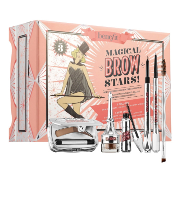 Benefit Magical Brow Stars, $59