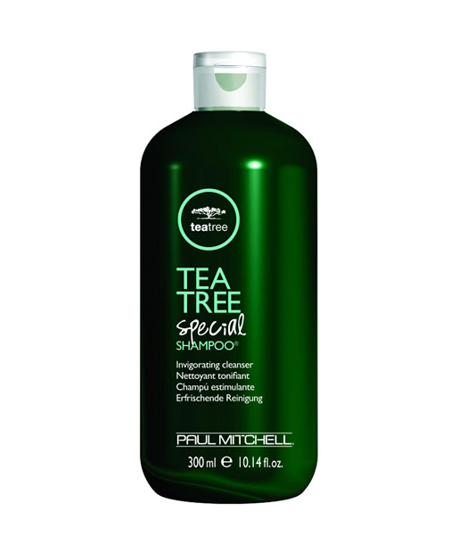 T tree shampoo for dandruff