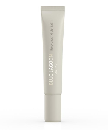 Blue Lagoon Iceland Rejuvenating Lip Balm, $29.60
