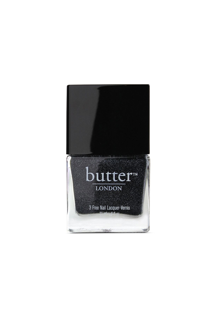Butter London Nail Lacquers in Gobsmacked