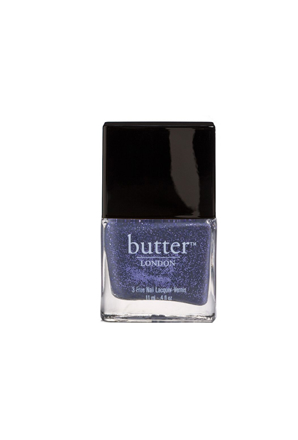 Butter London Nail Lacquers in No More Waity Katie