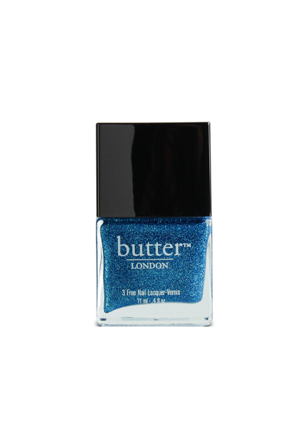 Butter London Nail Lacquers in Scallywag