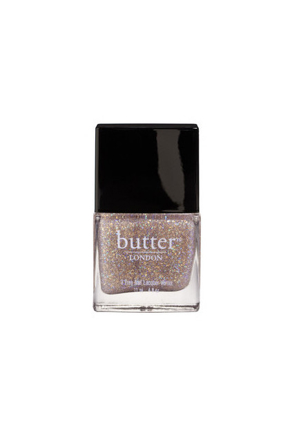 Butter London Nail Lacquers in Tart With a Heart