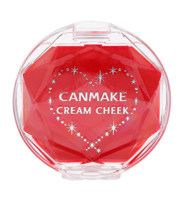 Canmake Cream Cheek, $8 35, 14 J-Beauty Products That Are