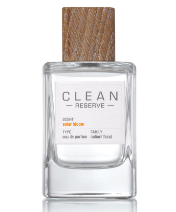 Clean Reserve Solar Bloom, $98