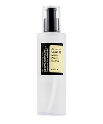 Cosrx Avanced Snail 96 Mucin Power Essence, $21