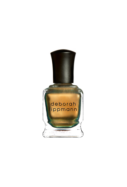 Deborah Lippmann Nail Lacquers in Swagger Like Us