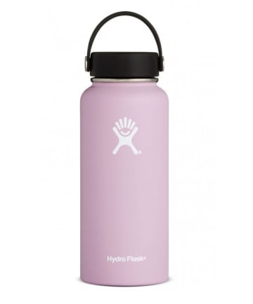 Hydro Flask 20 oz Wide Mouth, $37.95