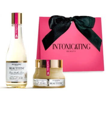 Intoxicating Beauty Bath for Two Gift Set, $88