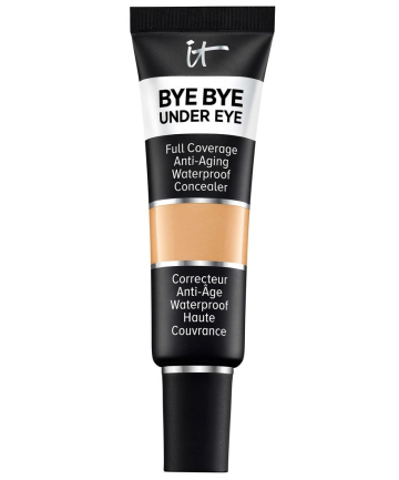 It Cosmetics Bye Bye Under Eye Full Coverage Anti-Aging Waterproof Concealer, $26