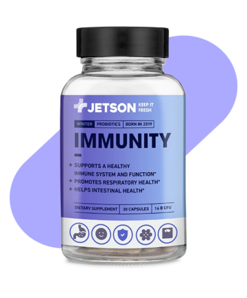 Jetson Seasonal Probiotic Subscription, $35 a month
