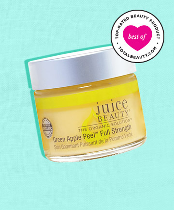 No. 14: Juice Beauty Green Apple Peel Full Strength, $45