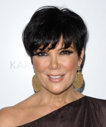 Tremendous Worst Kris Jenner 12 Best And Worst Mom Haircuts Page 2 Natural Hairstyles Runnerswayorg
