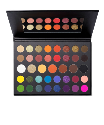 Morphe x James Charles The Mini Palette, $26