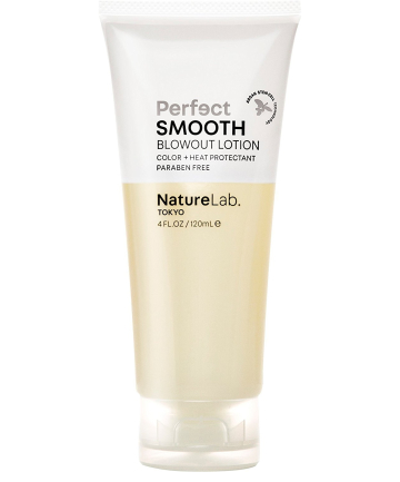 NatureLab Tokyo Smooth Blowout Lotion, $12