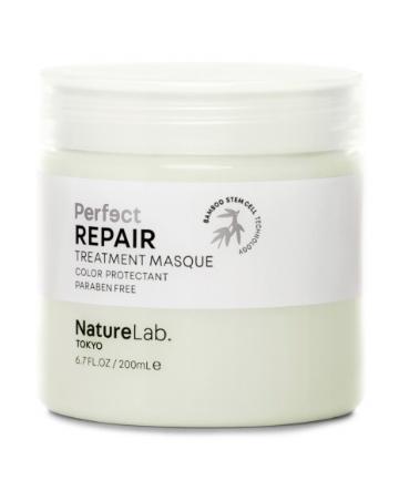 NatureLab Tokyo Repair Treatment Masque, $16