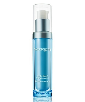 Neutrogena Hydro Boost Hydrating Serum, $19.99