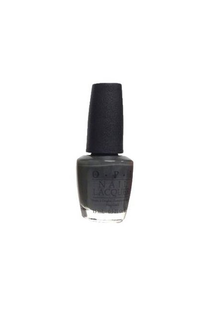 OPI Nail Color in Nein! Nein! Nein! OK Fine!