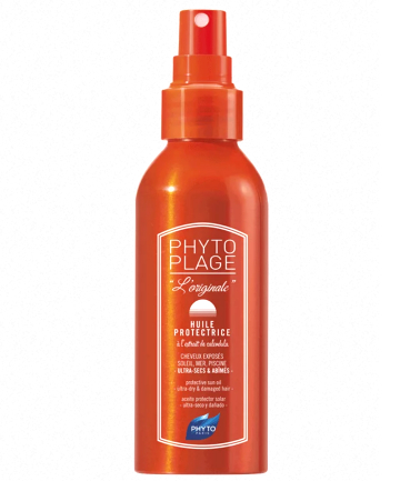 Phyto Plage Protective Sun Oil, $30