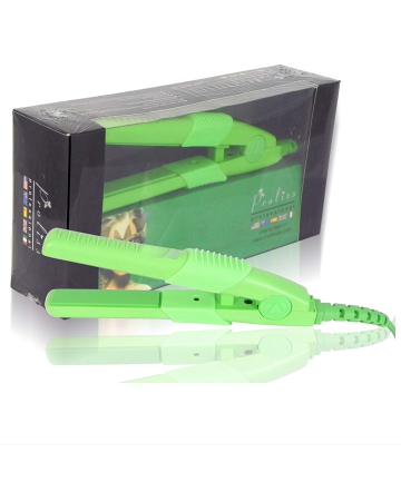 Proliss Mini Silk Tourmaline Ionic Straightener, $26.30