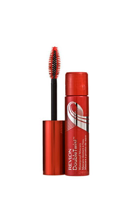 No. 1: Revlon Doubletwist Volumizing Mascara, $8.99