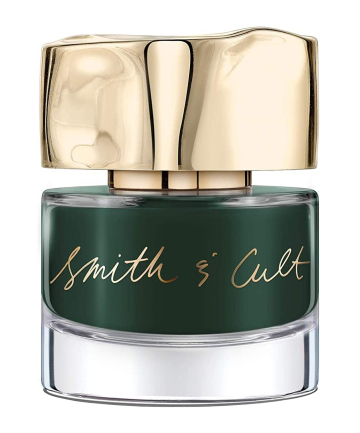Smith & Cult Color Nail Polish in Darjeeling Darling
