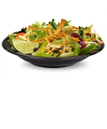 Southwest Grilled Chicken Salad at McDonald's